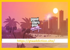 Download GTA Vice City APK