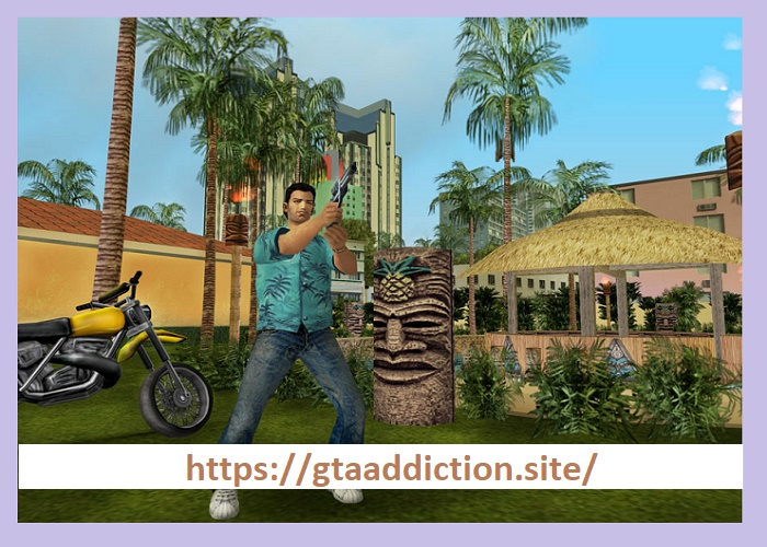 Download GTA Vice City PC