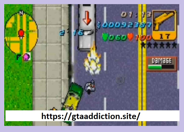 Download Grand Theft Auto Advance